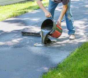 5 driveway improvement ideas