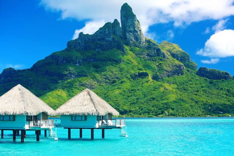 Popular bucket list destinations you won't want to miss