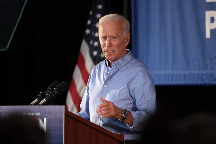 President Biden's $2 trillion infrastructure plan