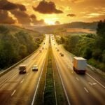 The most dangerous highways for summer driving in the US