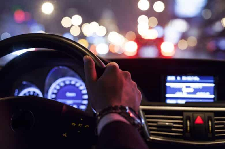 The deadliest states for distracted driving
