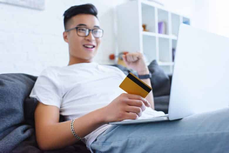 You don't have to travel to rack up credit card points—here's how