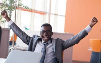 6 easy ways to be happier & more successful