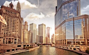 The 25 best employers in Chicago