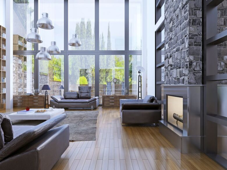 4 ways to upgrade your home