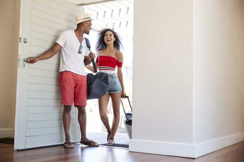 The pros & cons of listing your property on Airbnb