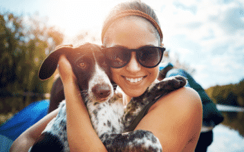 How to pamper your pets on the cheap