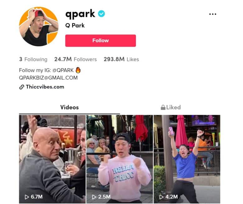 TikTok is turning these creators into multi-millionaires