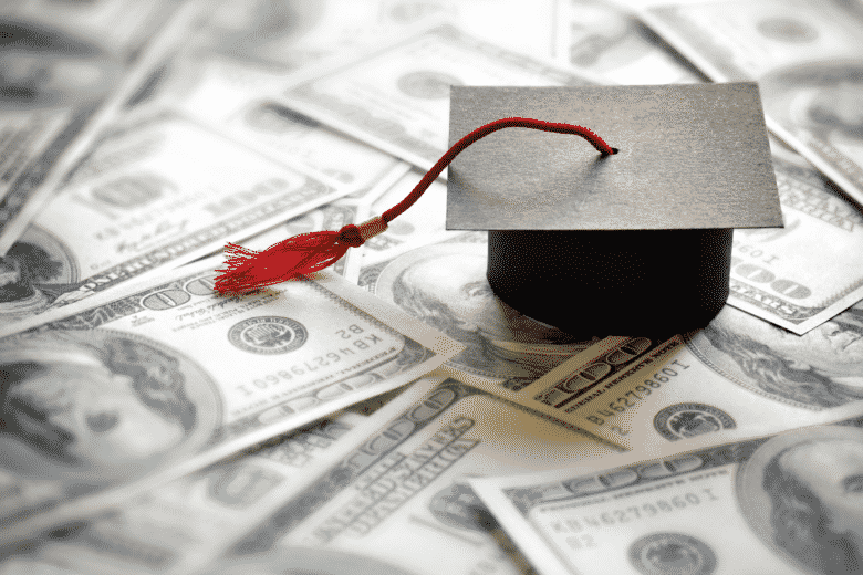 Ways to avoid student loan fees