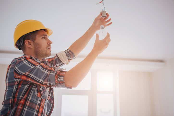 11 easy property improvements for new landlords