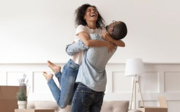The best & worst states for buying a home right now