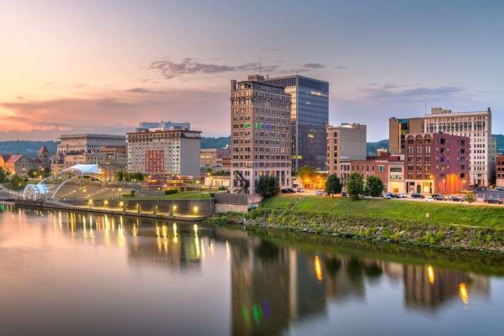 This is the greenest city in your state for 2021