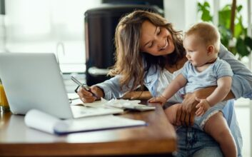 Are you a remote worker? It could affect your taxes this year