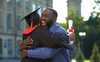 The most popular bachelor's degrees in America