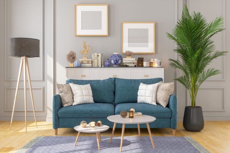 These interior design tips can help you sleep better
