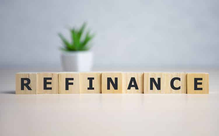 How often can you refinance your home?