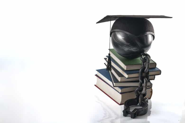 Is paying off student loans early always smart?