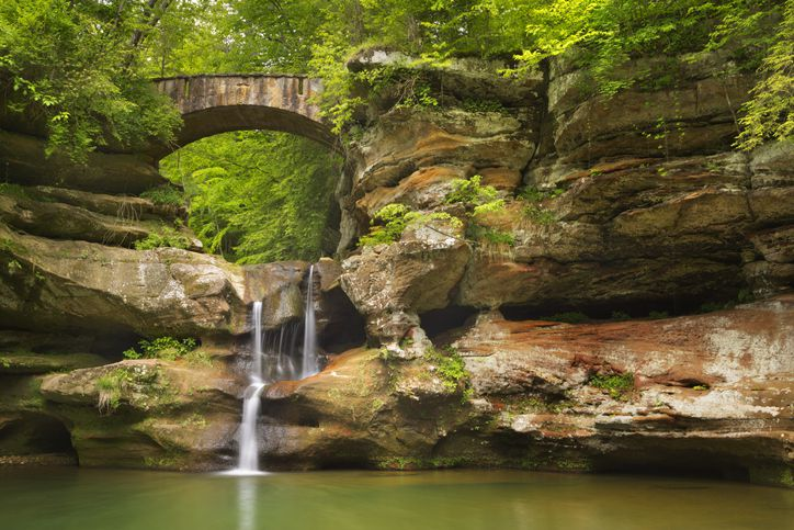 15 of America's most beautiful state parks