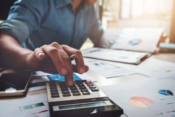 What are the different types of taxes?