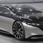 Here's how the new Mercedes EQS compares to the Tesla Model S