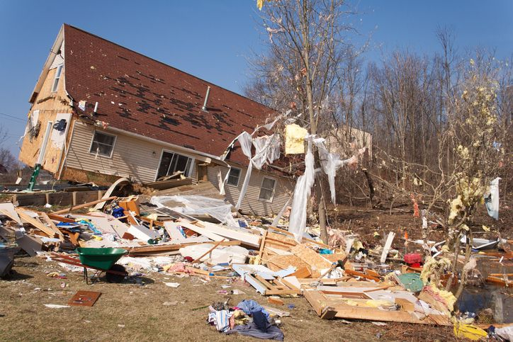 This is the only state that hasn't had a tornado in the last decade
