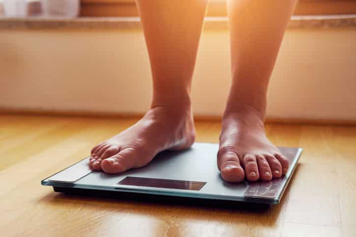 The real reason it's harder for some people to lose weight