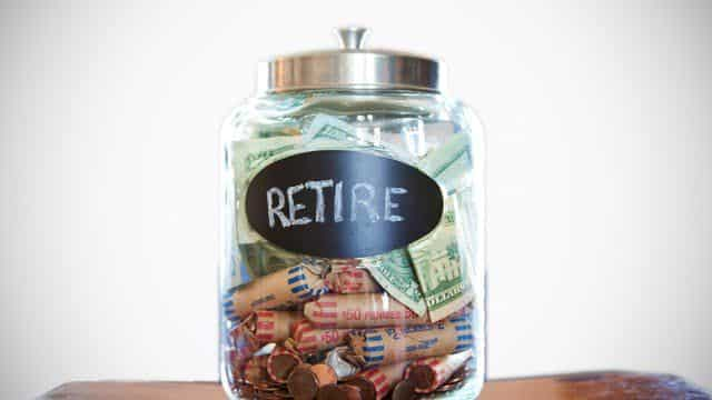 Are you saving enough for retirement based on your age?