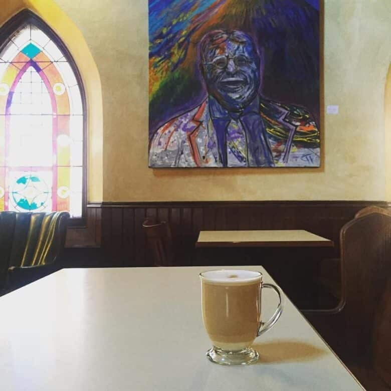 The best independent coffeehouse in each state