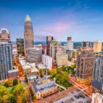 The top 25 employers in Charlotte