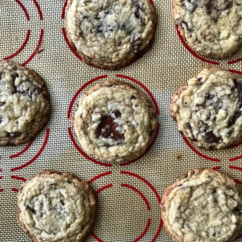 Treat mom to one of these indulgent recipes this Mother's Day