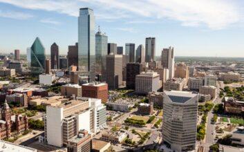 The top 25 employers in Dallas