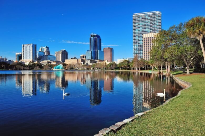 Boomer homebuyers are flocking to these locations