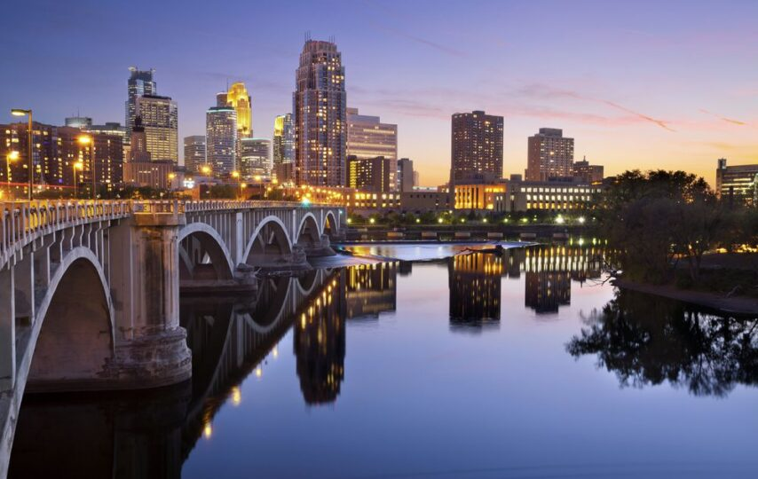 The top 25 employers in Minneapolis