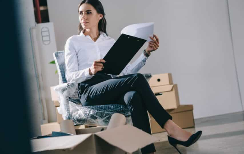 Starting a new job? Here's how to crush it