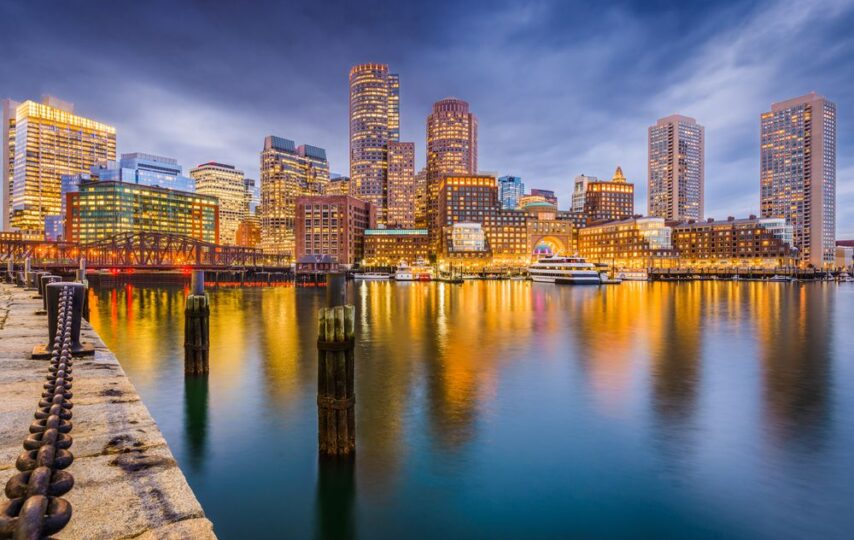 The top 25 employers in Boston