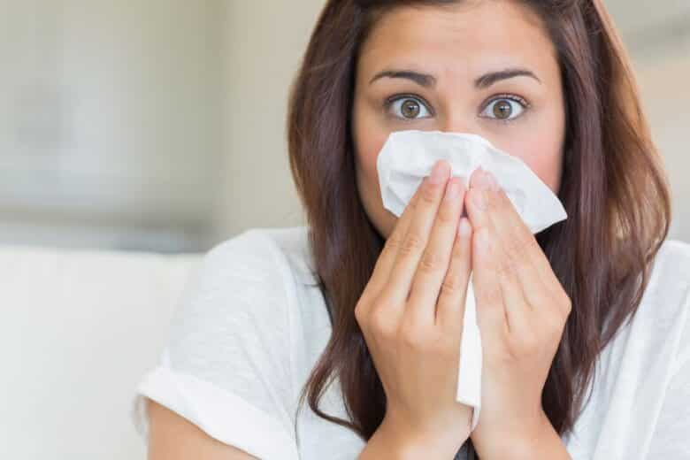 Here's how to allergy proof your bedroom
