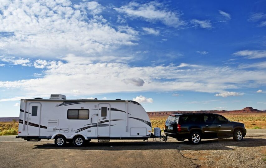 The best trucks for towing your boat or RV