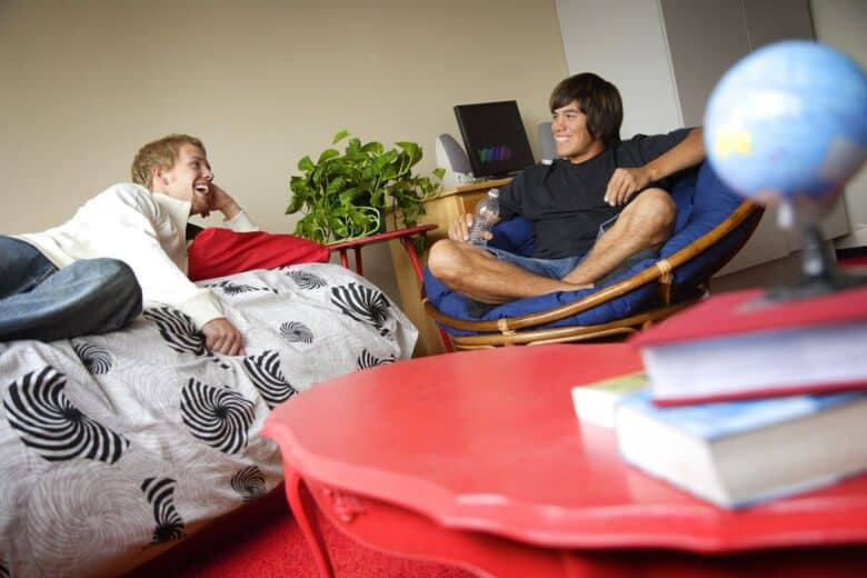 College move-in day tips for parents