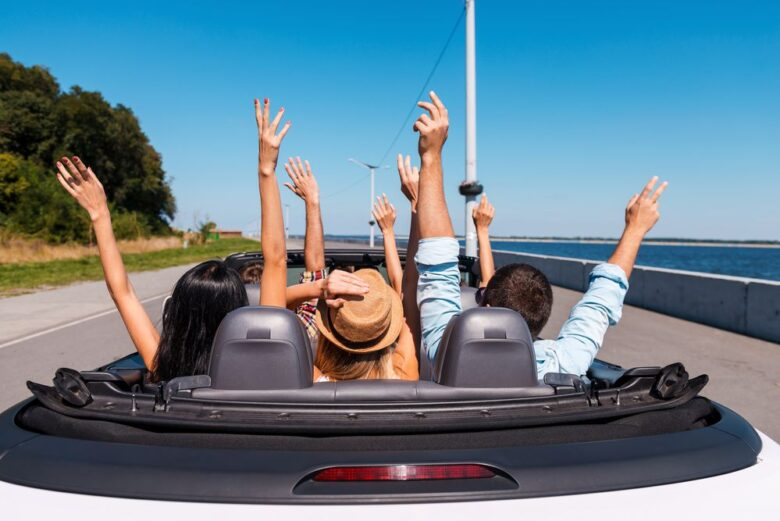 25 ways to cut costs on a road trip