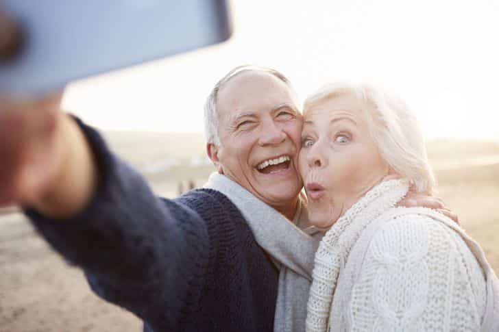 Think you could make money taking selfies? You'd be right