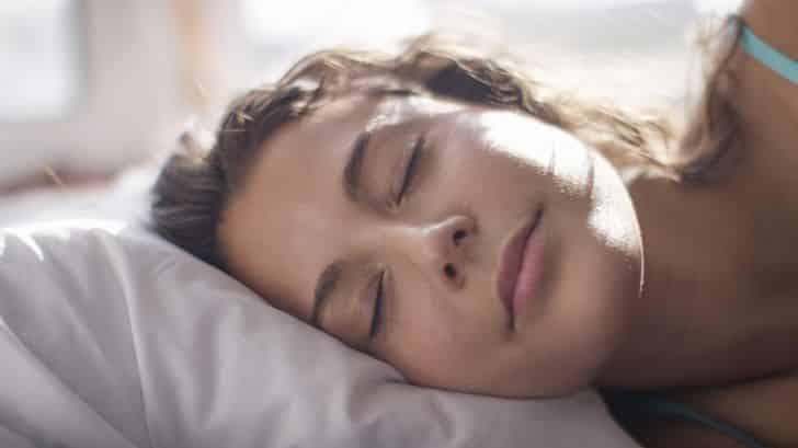 This nighttime routine can help you sleep better. Really