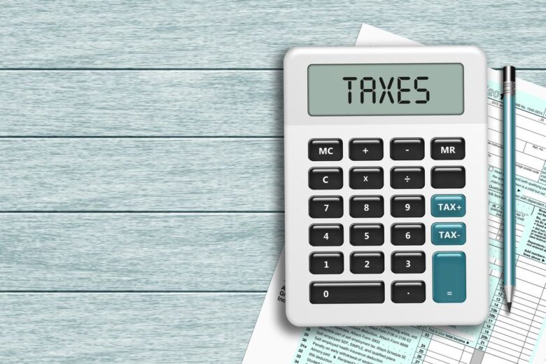 49 surprising facts about American taxes & taxpayers