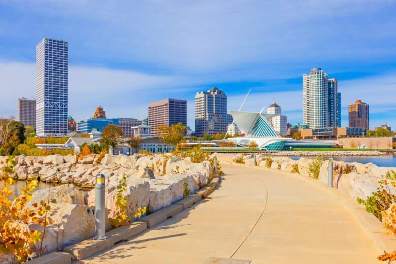 The most livable cities in the US, ranked