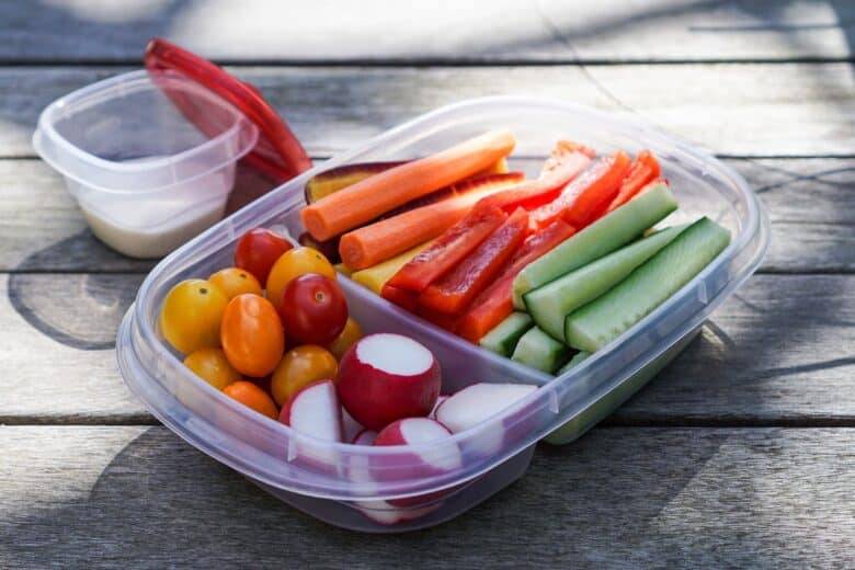 How to eat better without going on a fad diet