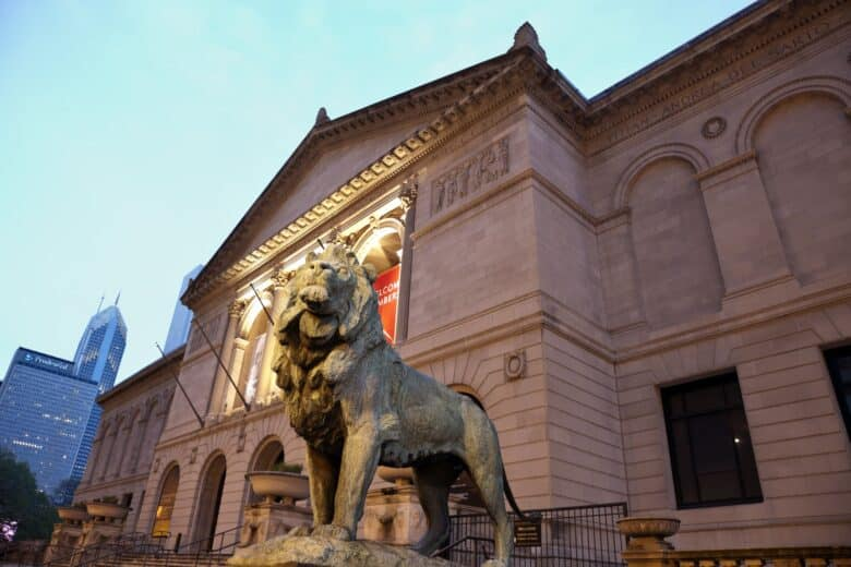 The best US travel destinations for art lovers