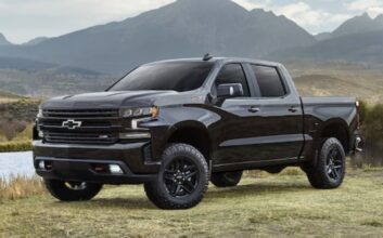 Chevy Silverado and other best trucks for the Midwest