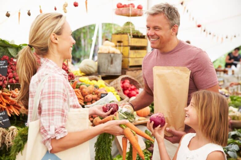 The must-visit farmers market in every state