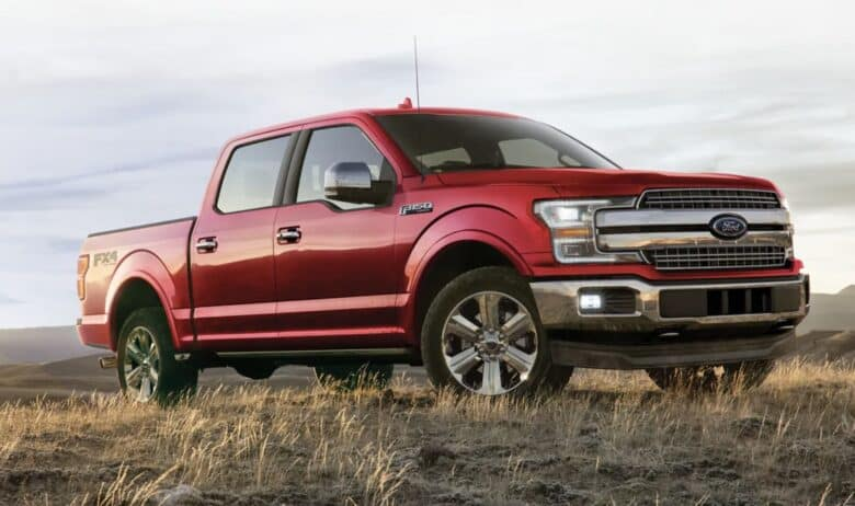 The best 2020 & 2021 pickup trucks on the market right now