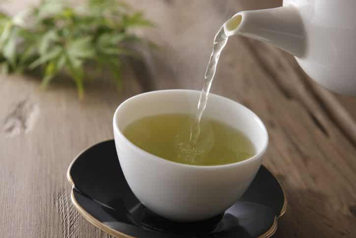 15 weird & wonderful things you can do with tea