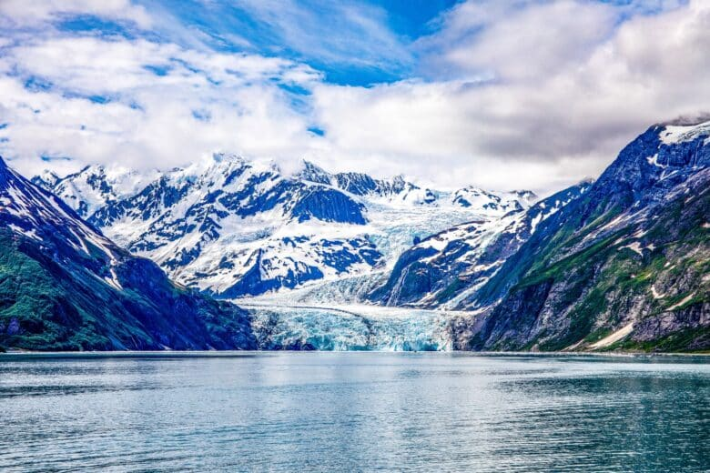 Check out these breathtaking glaciers before they're gone